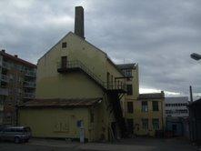 Moloch - Huset Med Det Rare I