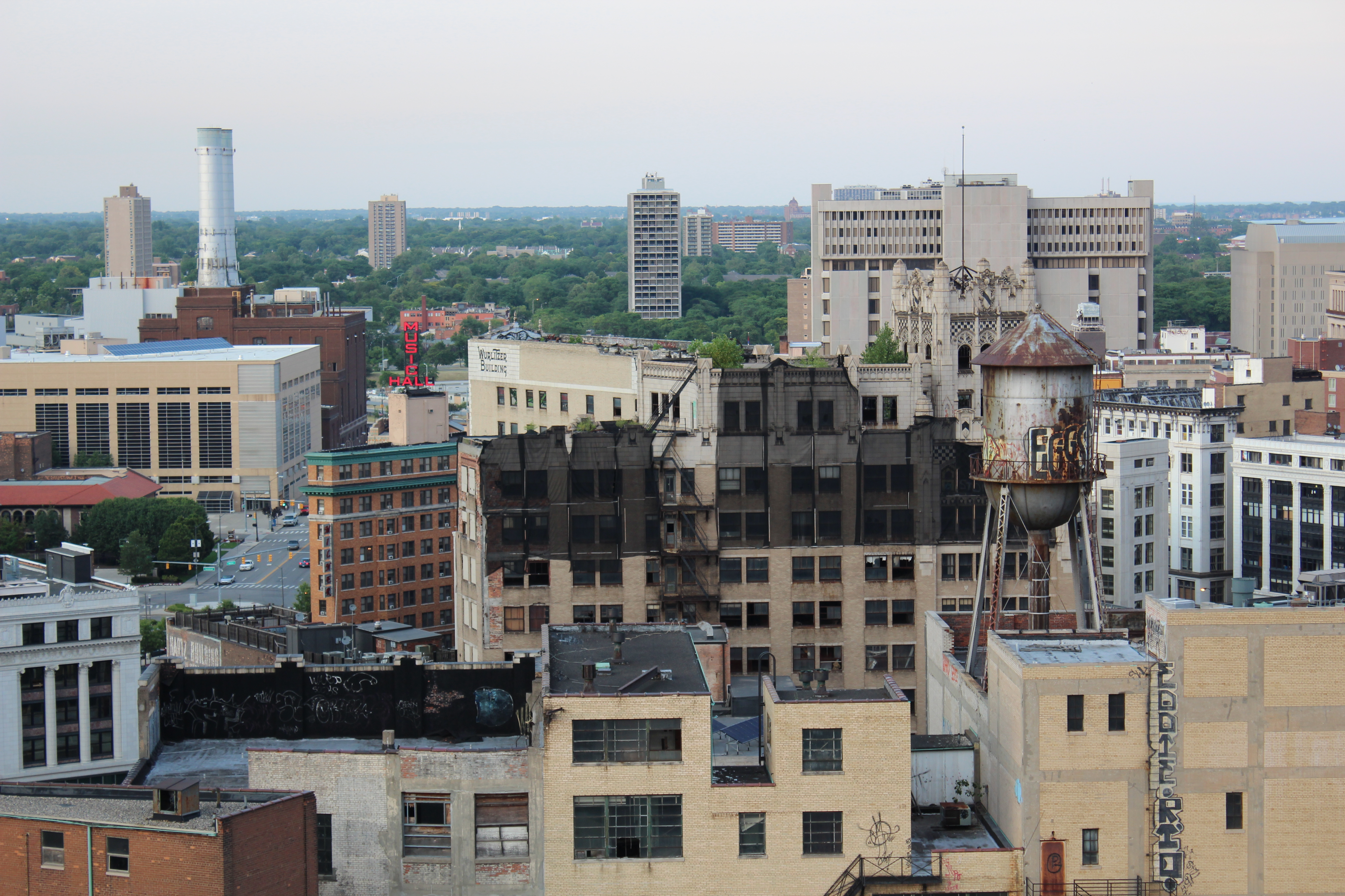 Could social democracy have saved Detroit?