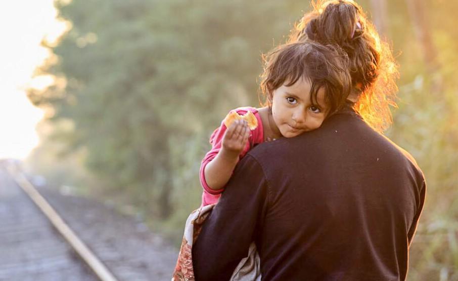 Dugnadsånd og hjelpevilje – nordmenns møte med flyktningkrisen