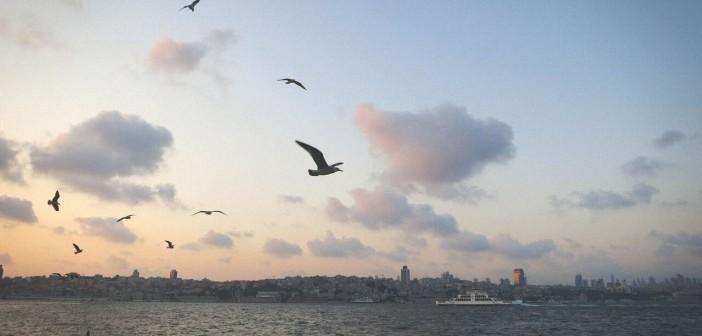 Istanbul er en vakker by, men også den byen som blir mest rammet av terror i Tyrkia. Foto: Stocksnap/Travel Coffee Book