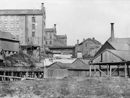 Industribyen Oslo