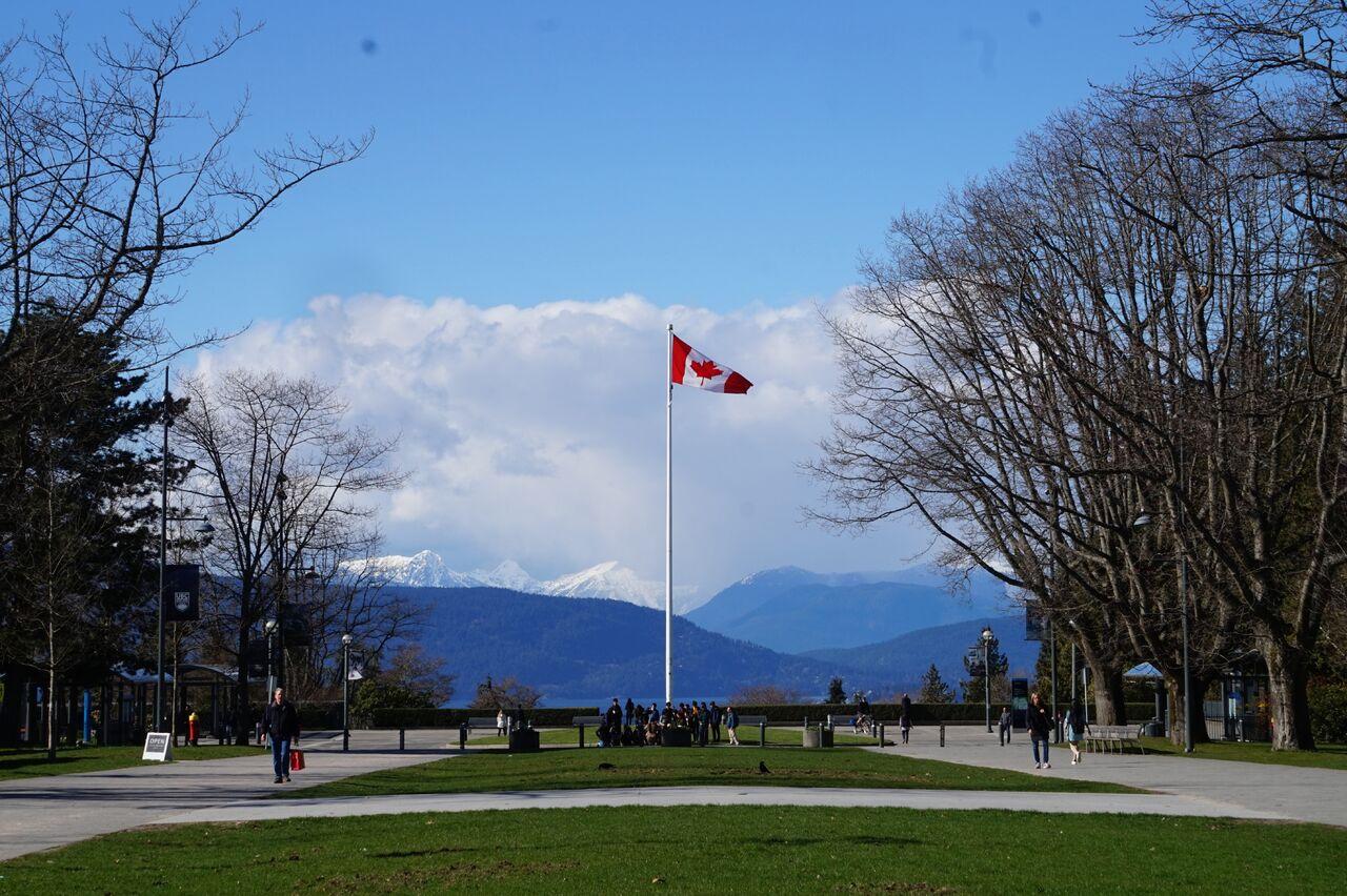 Reisebrev fra Vancouver: Mangfoldig moro