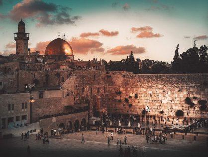 Saladin – fortidens krigsherre og dagens fredsideal