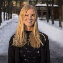Helene Evensen Bakke
