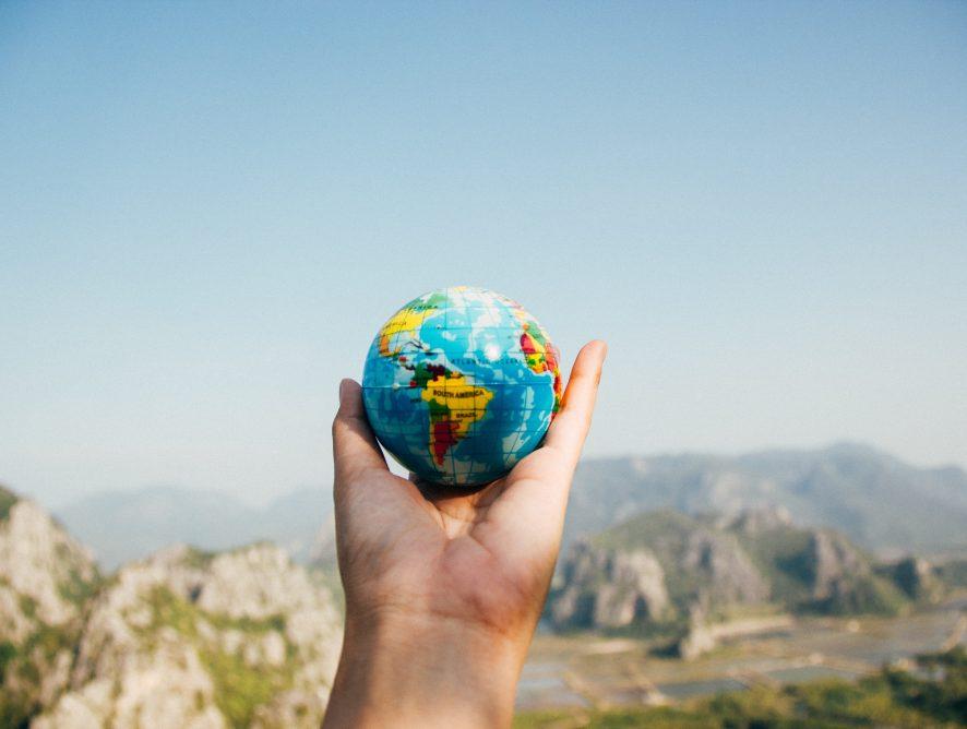 «Antropocen»: Mennesket som forvandlet jorda