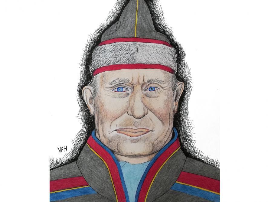 Urfolksstatus, tvangsslakt og aktivisme – de norske samene