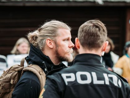 Samfunnsviter'n møter Samuel Rostøl: Når vår ansvarsfraskrivelse rammer dyrene
