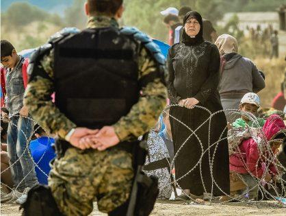 Migrasjonspolitikk i støpeskjeen
