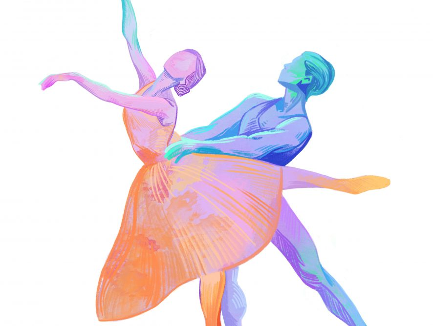 Klassisk ballett - tradisjon og kjønn