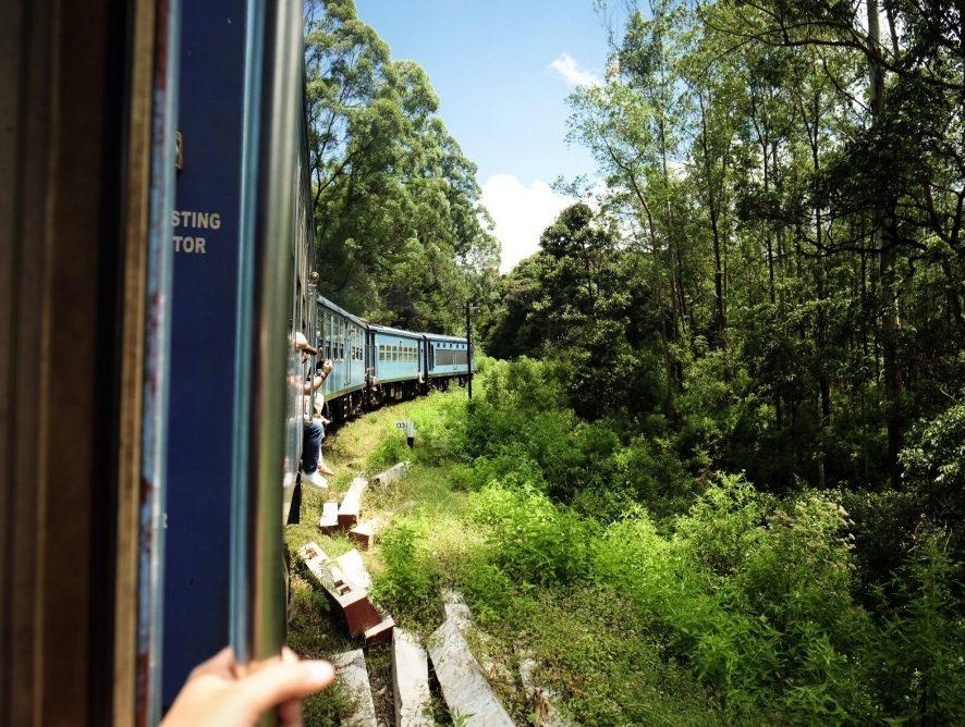Sri Lanka: Liten i størrelse, stor på opplevelser