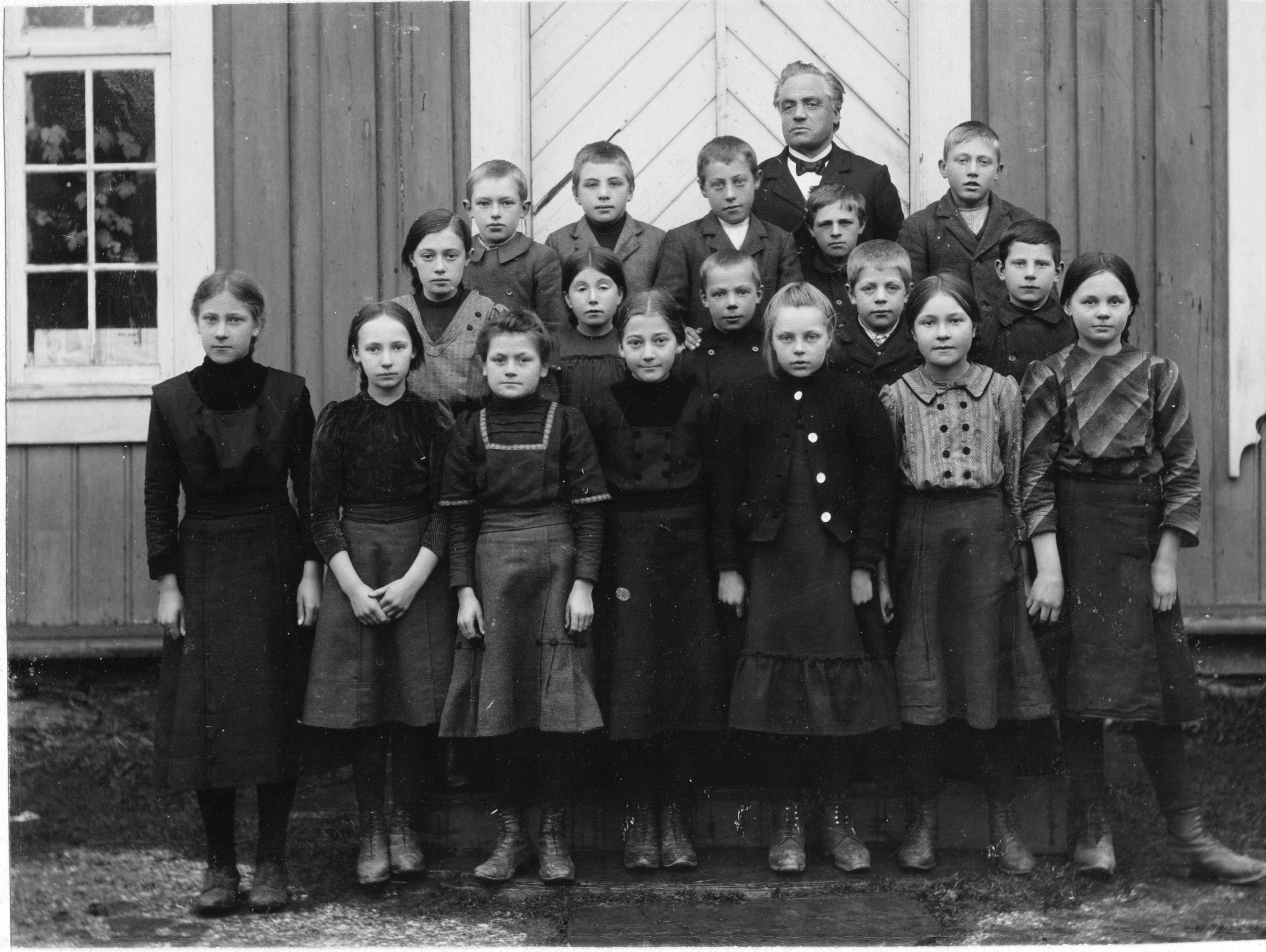 Hvorfor en ny kristeliggjøring i norsk skole?