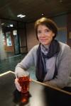 En te med: Karen O'Brien