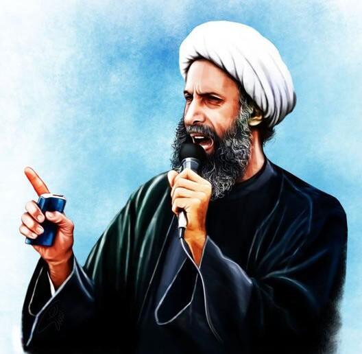 Henrettelsen av den sjiamuslimske skriftlærde Nimr Al-Nimr har skapt sterke reaksjoner. Foto: Abbas Goudarzi/Wikimedia Commons