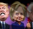 Hvordan bli presidentkandidat i USA