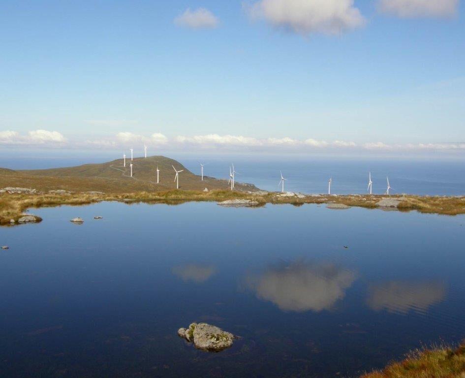 Muligheter og utfordringer for Norge i møte med EUs fornybardirektiv
