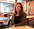 En kaffe med Katrine Fangen