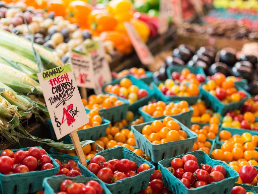 A food revolution