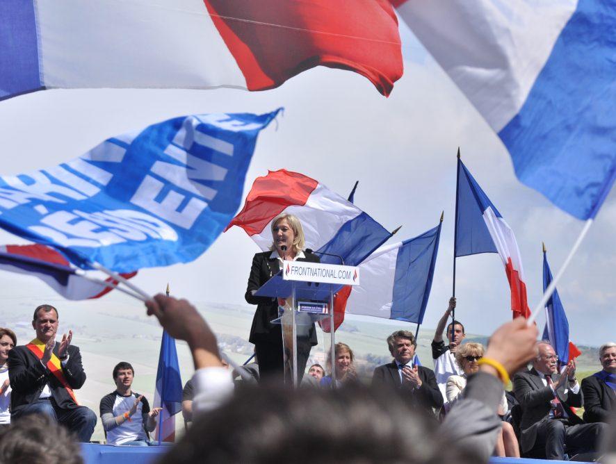 Lidenskap – drivkraften bak Europas høyresving