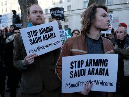 Yemen -The Unspoken War