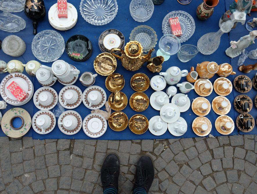På reisefot: Georgia og Aserbajdsjan