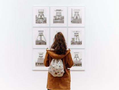 Intellektualisering av kunst