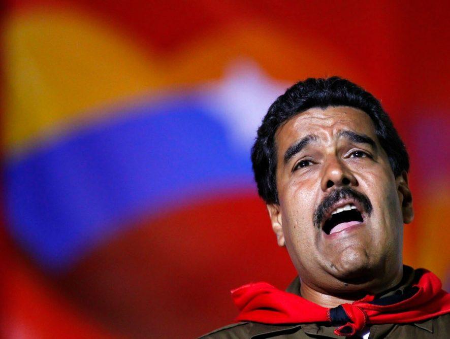 Venezuela – på randen av kollaps
