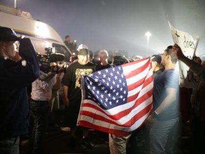 """''Make America Great Again… or?"""""""