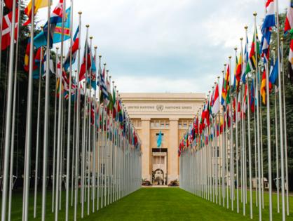 Befinner vi oss i et geopolitisk vendepunkt?