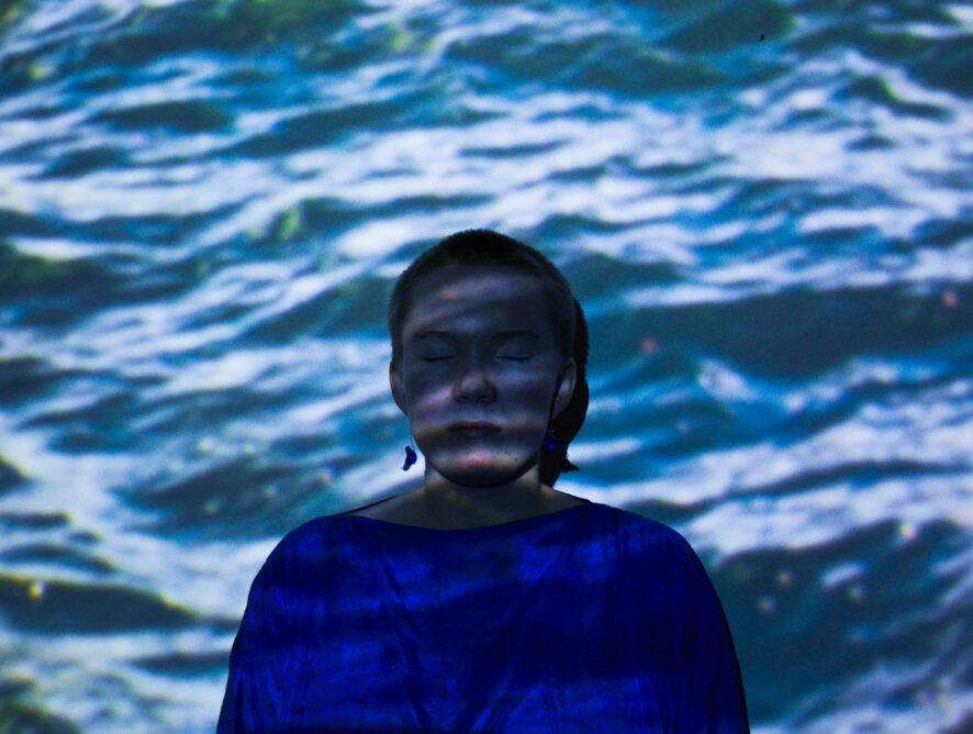 Hilja om kunst og klima i pandemien