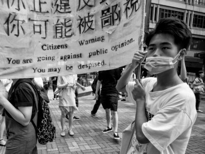 As the world quarantined itself: What happened to Hong Kong?